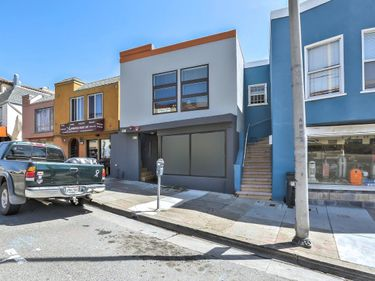 6819-6821 Mission Street, Daly City, CA, 94014,