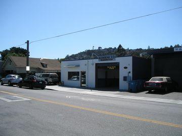 Undisclosed Address, Belmont, CA, 94002,