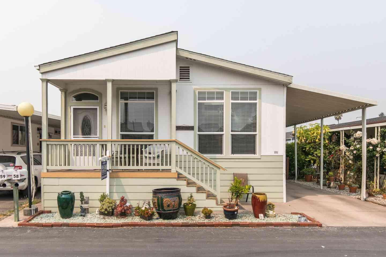 4425 Clares Street #58, Capitola, CA, 95010,
