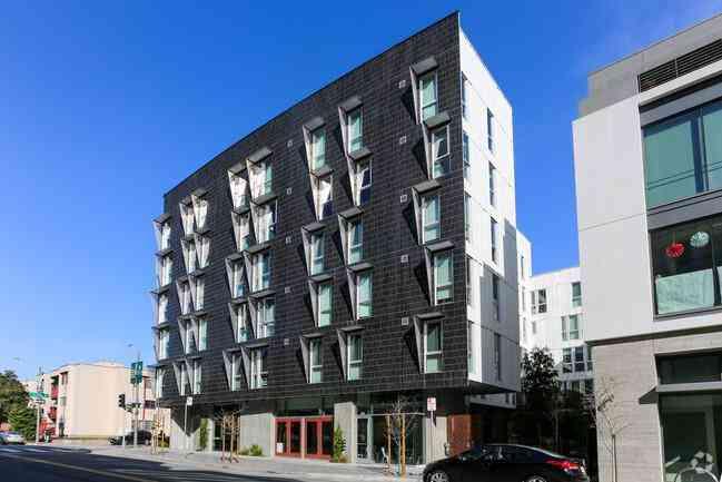 388 Fulton Street #504, San Francisco, CA, 94102,