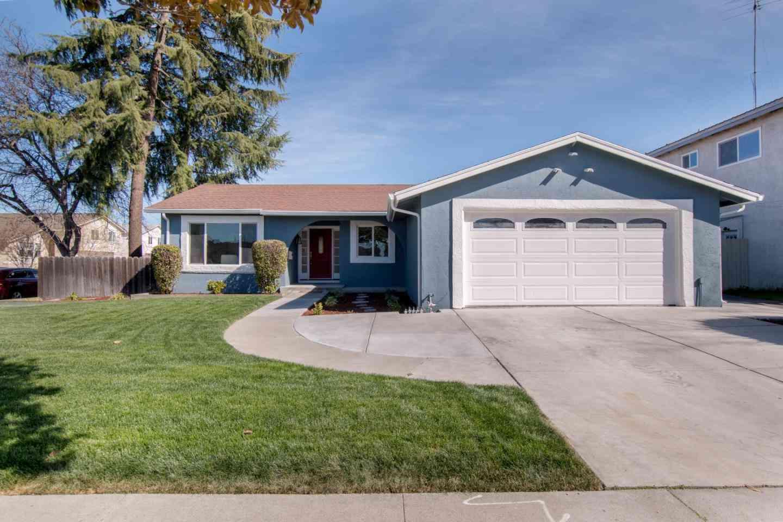6062 Blossom Avenue, San Jose, CA, 95123,
