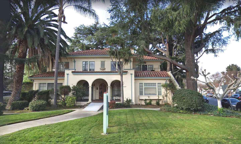 475 North 1st Street, San Jose, CA, 95112,