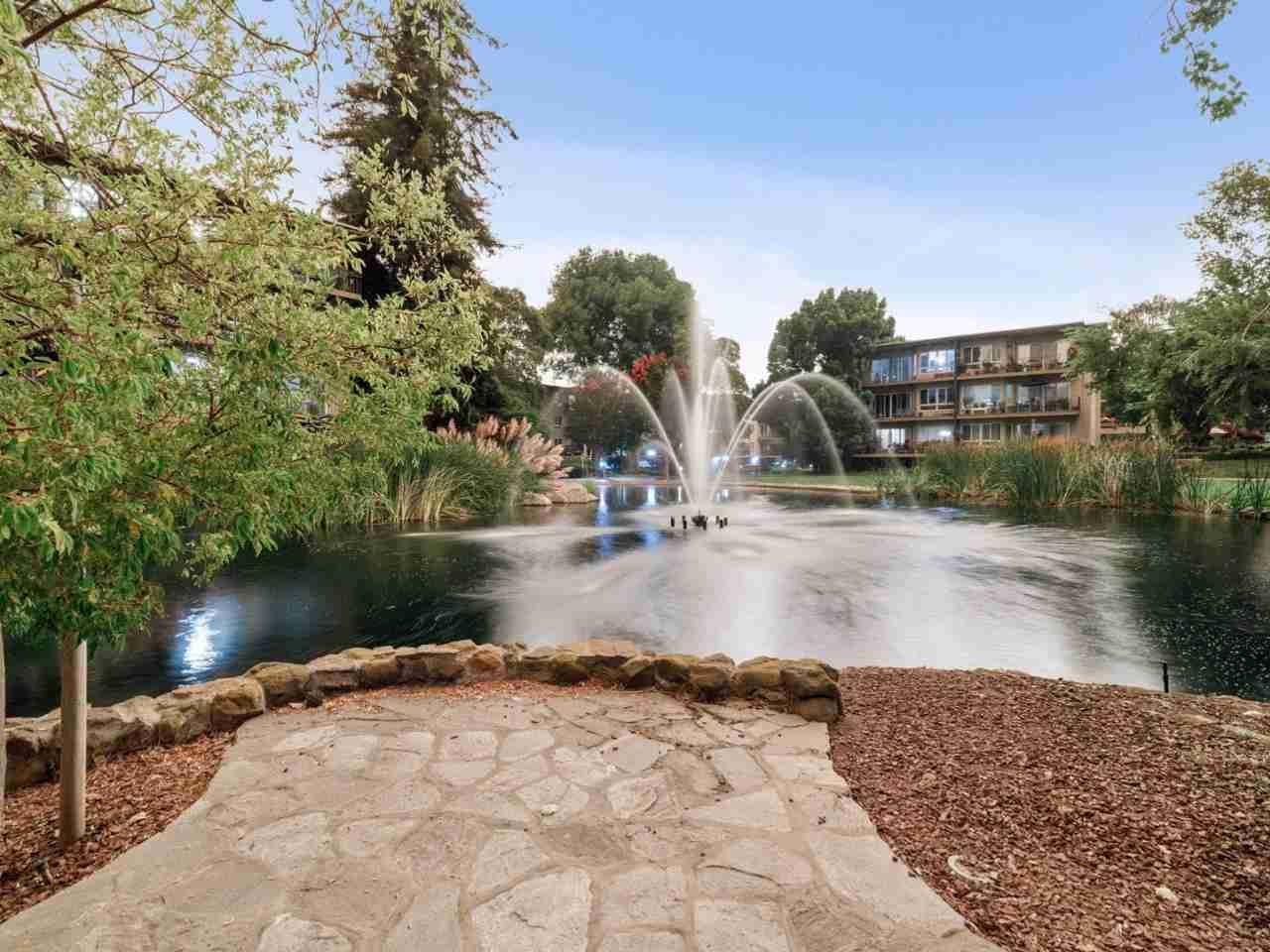 Swimming Pool, 821 North Humboldt Street #307 San Mateo, CA, 94401