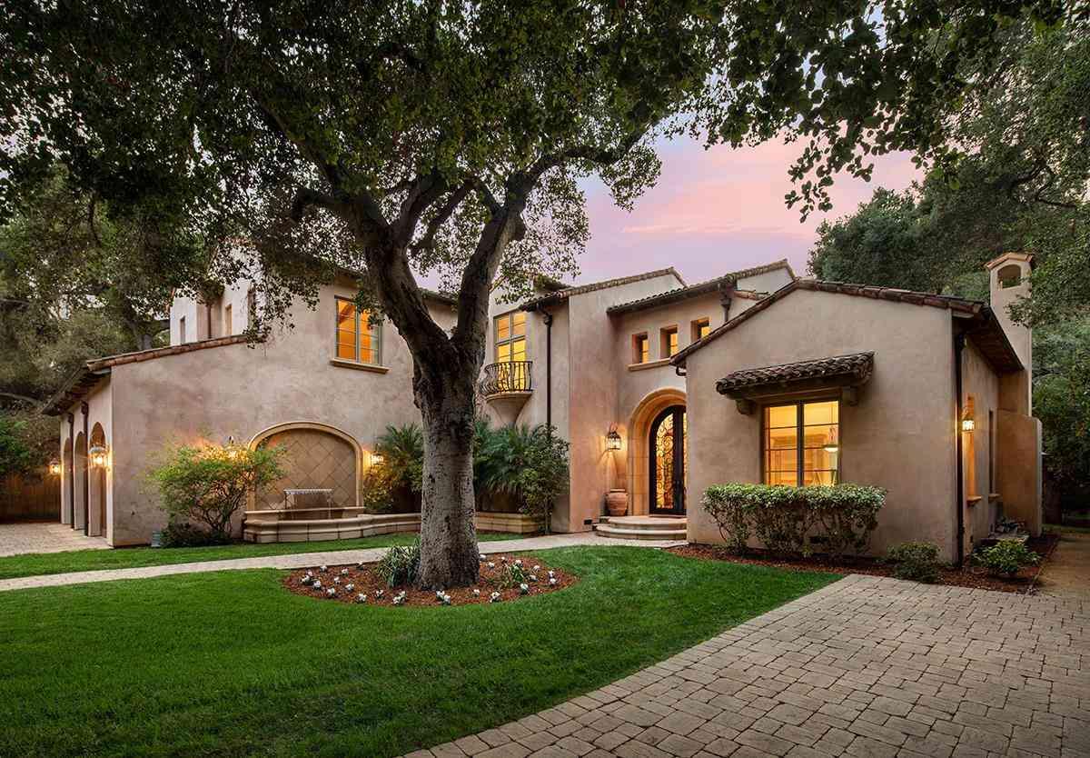 903 Berkeley Avenue, Menlo Park, CA, 94025,