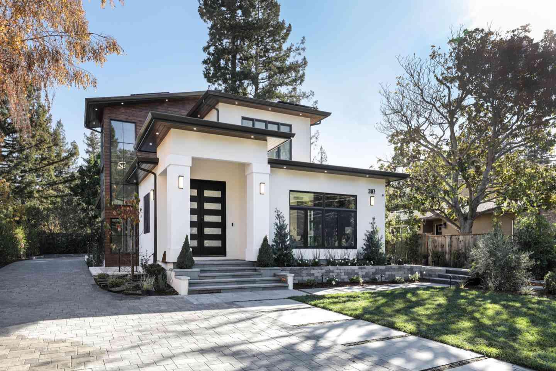 307 Walsh Road, Atherton, CA, 94027,