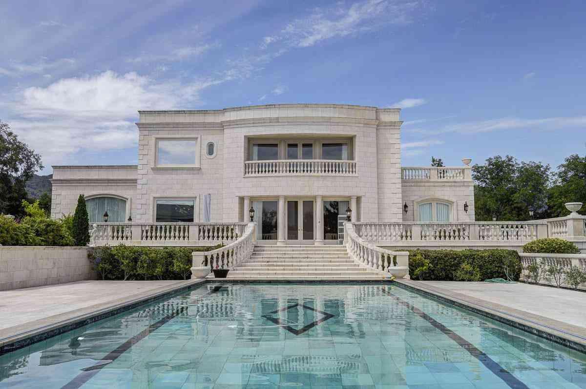 Swimming Pool, 18331 Lexington Drive, Monte Sereno, CA, 95030,
