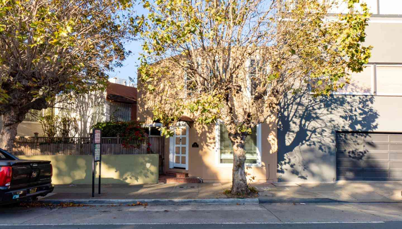 68 Richardson Avenue, San Francisco, CA, 94123,