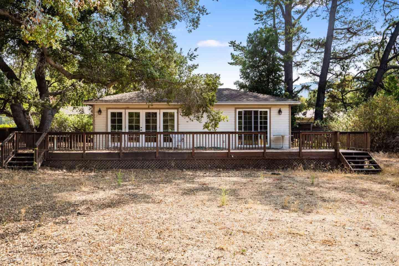 18510 Bicknell Road, Monte Sereno, CA, 95030,