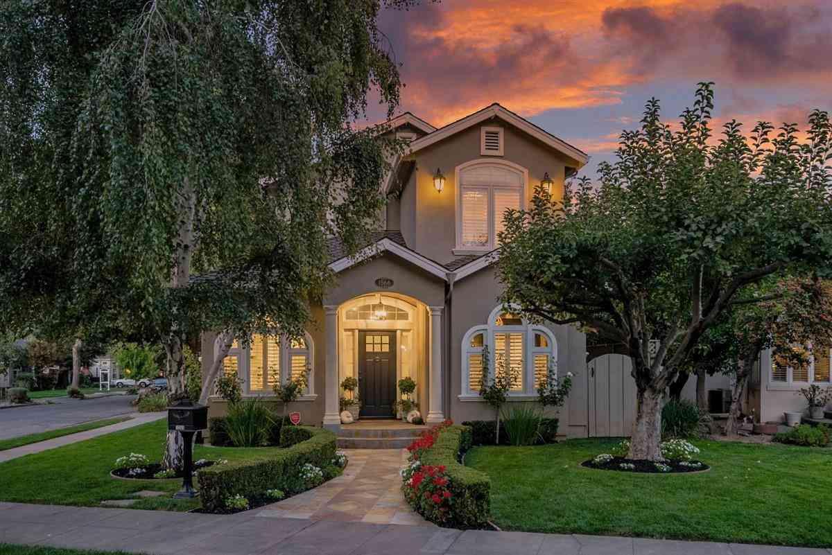 1566 Lupton Avenue, San Jose, CA, 95125,
