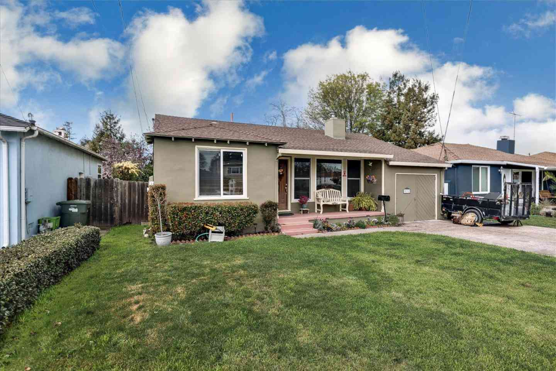 831 8th Avenue, Redwood City, CA, 94063,