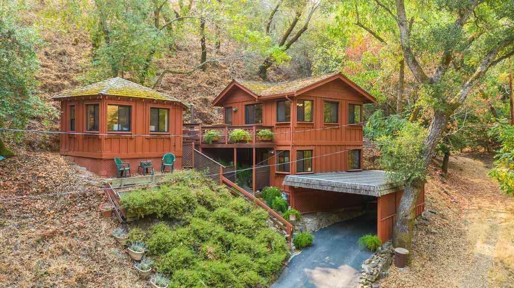 12070 Zorro Trail, Sunol, CA, 94586,