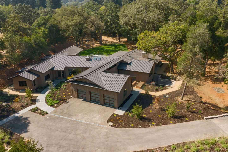 199 Mapache Drive, Portola Valley, CA, 94028,