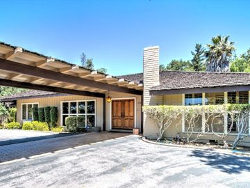 170 Twin Oaks Drive, Los Gatos, CA, 95032,