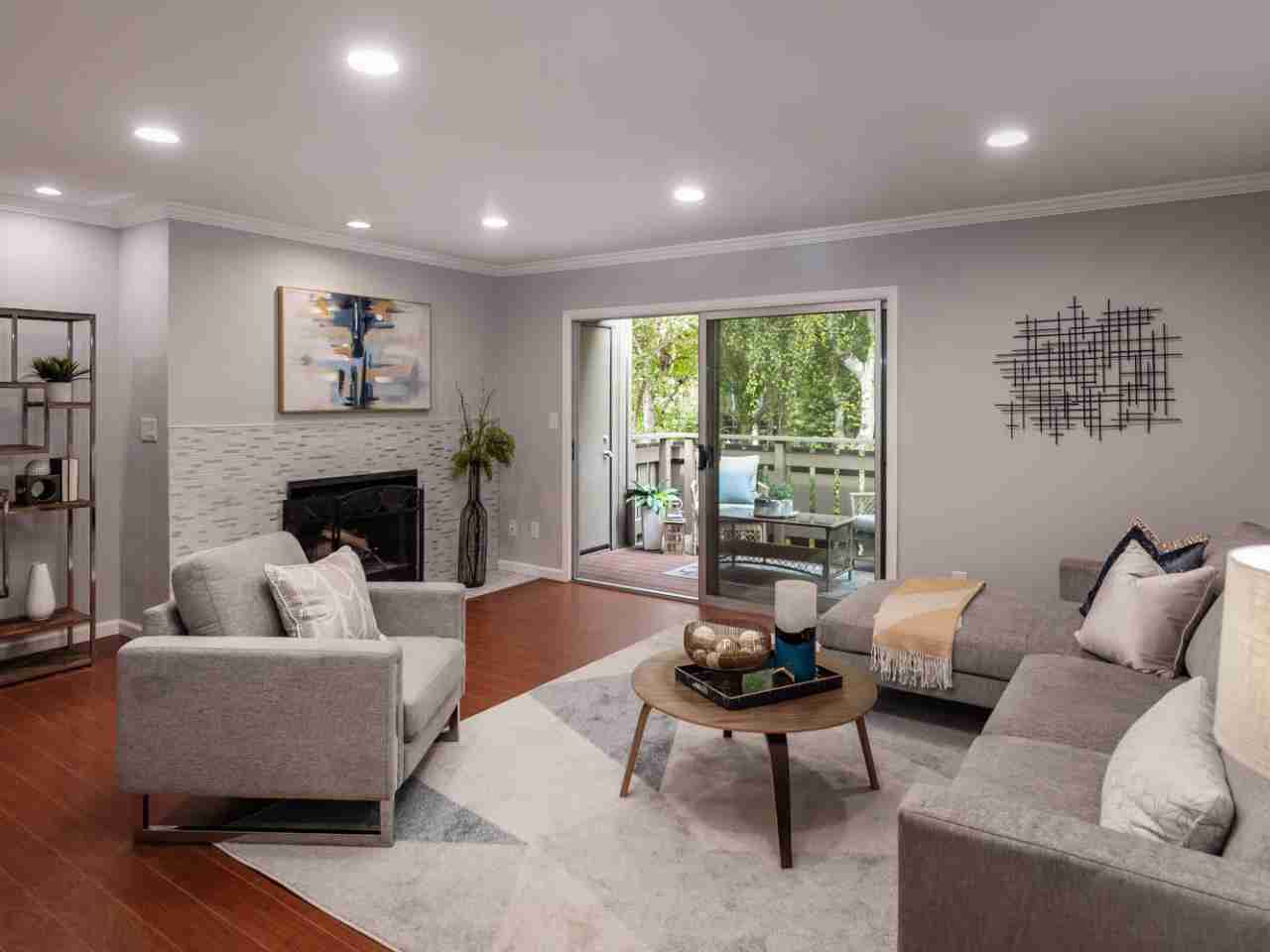 Sunny Living Room, 50 East Middlefield Road #30 Mountain View, CA, 94043