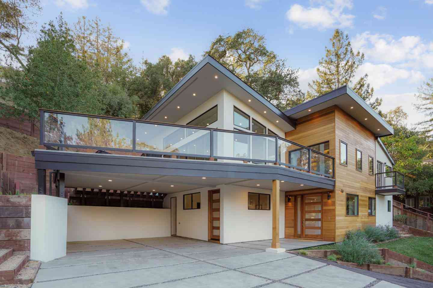 124 Foxwood Road, Portola Valley, CA, 94028,