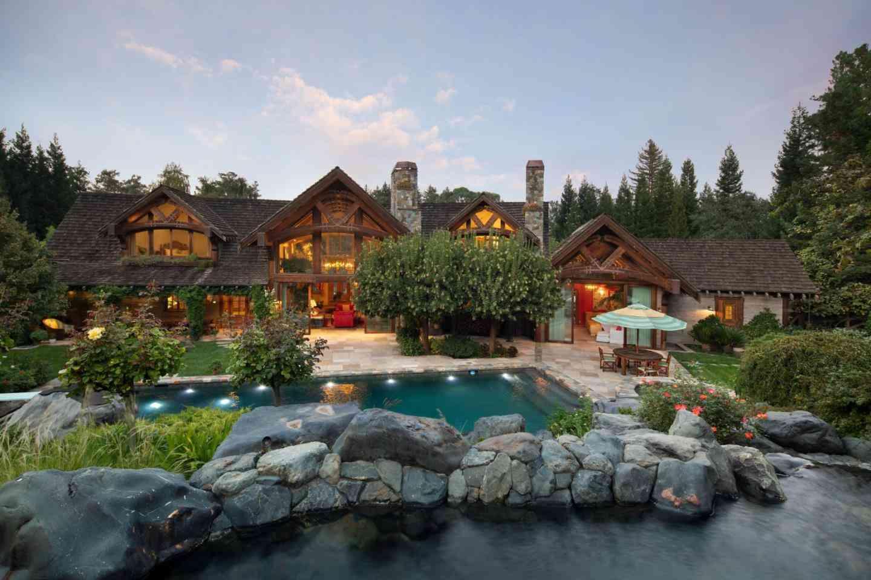 3500 Woodside Road, Woodside, CA, 94062,