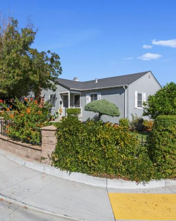 10 Colegrove Court San Mateo, CA, 94403