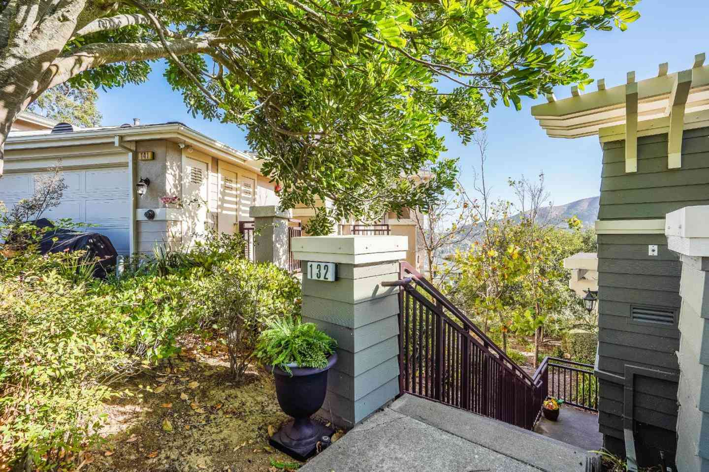 132 Red Hawk Court, Brisbane, CA, 94005,