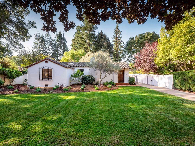 1928 Cowper Street, Palo Alto, CA, 94301,