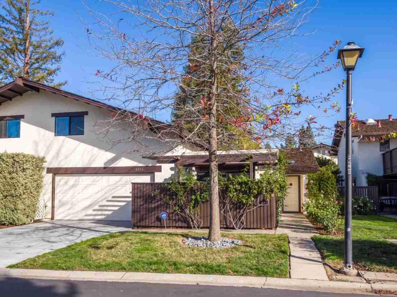 Kitchen, 2454 Sharon Oaks Drive Menlo Park, CA, 94025