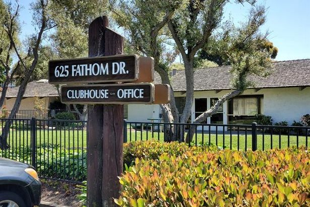 465 Fathom Drive #324