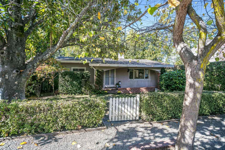 761 & 765 Edgewood Road, San Mateo, CA, 94402,
