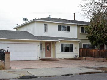 1683 Crucero Drive, San Jose, CA, 95122,