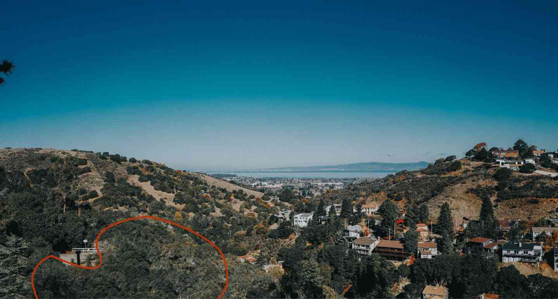 0 Lower Lock/Marburger, Belmont, CA, 94002,