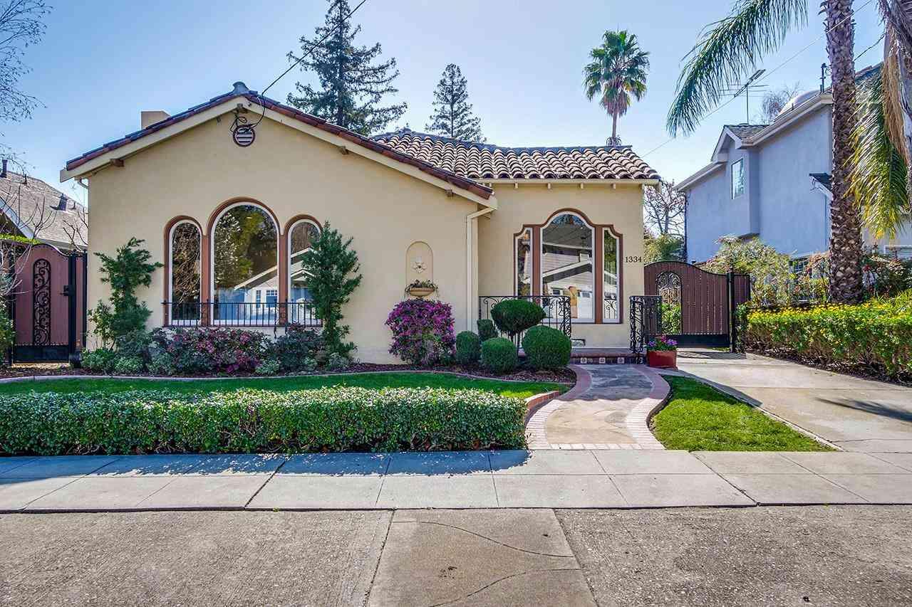 1334 Mckendrie Street, San Jose, CA, 95126,
