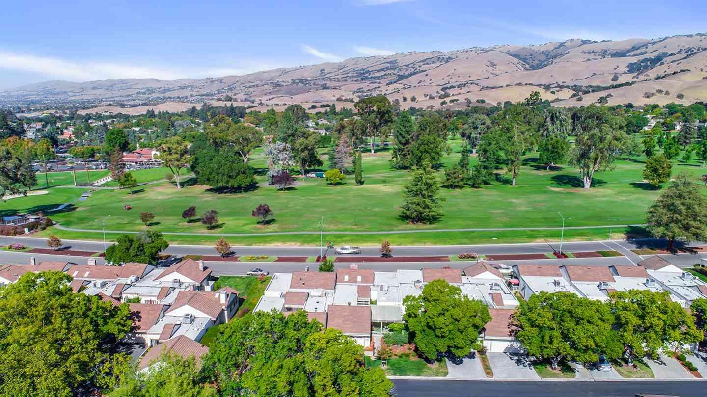 6167 Montgomery Place, San Jose, CA, 95135,