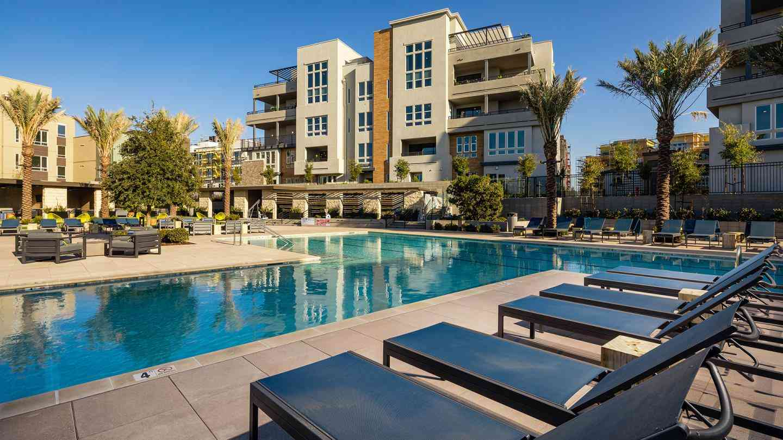 45250 Volt Terrace #401, Fremont, CA, 94539,