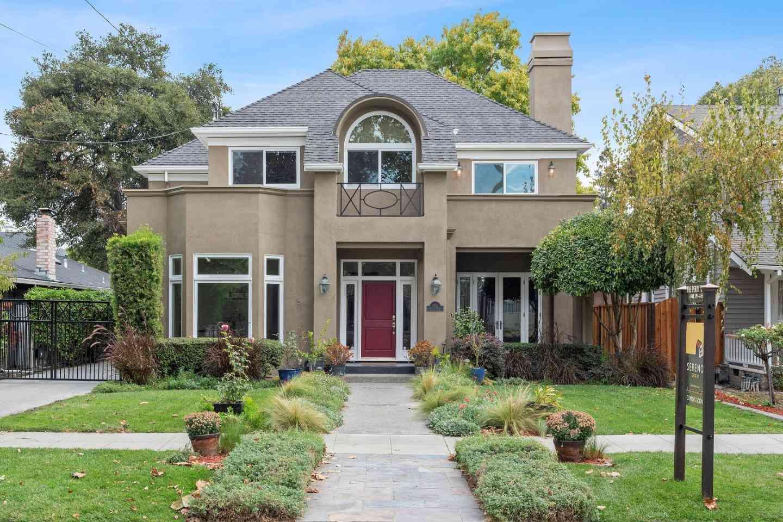 882 Morse Street, San Jose, CA, 95126,