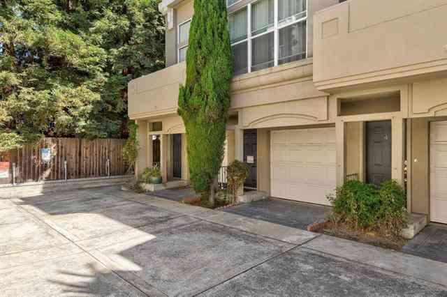 346 Dunsmuir Terrace #5, Sunnyvale, CA, 94085,