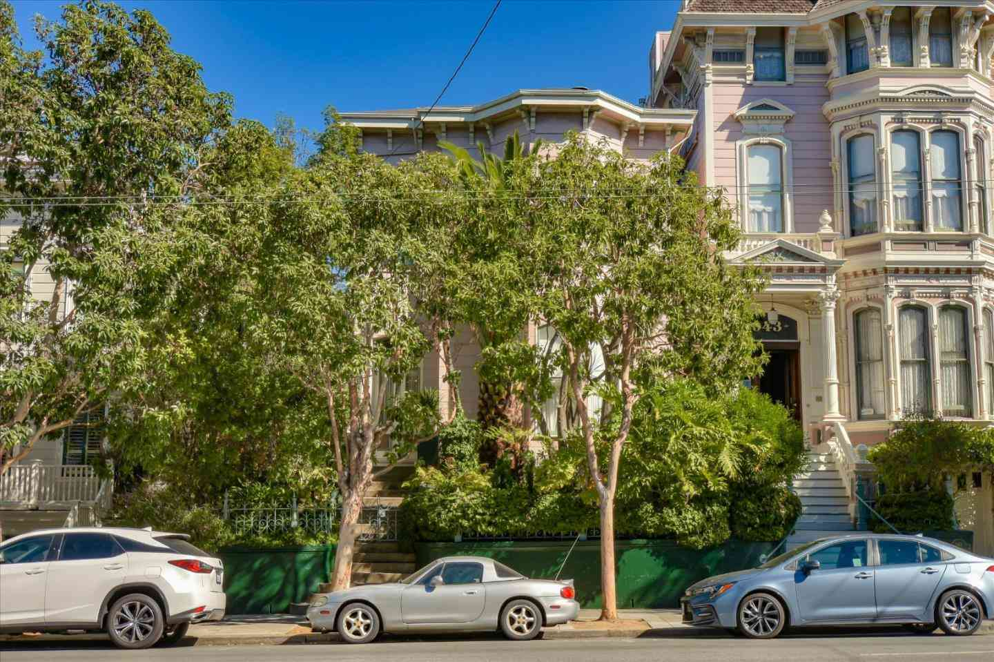 937 South Van Ness Avenue, San Francisco, CA, 94110,