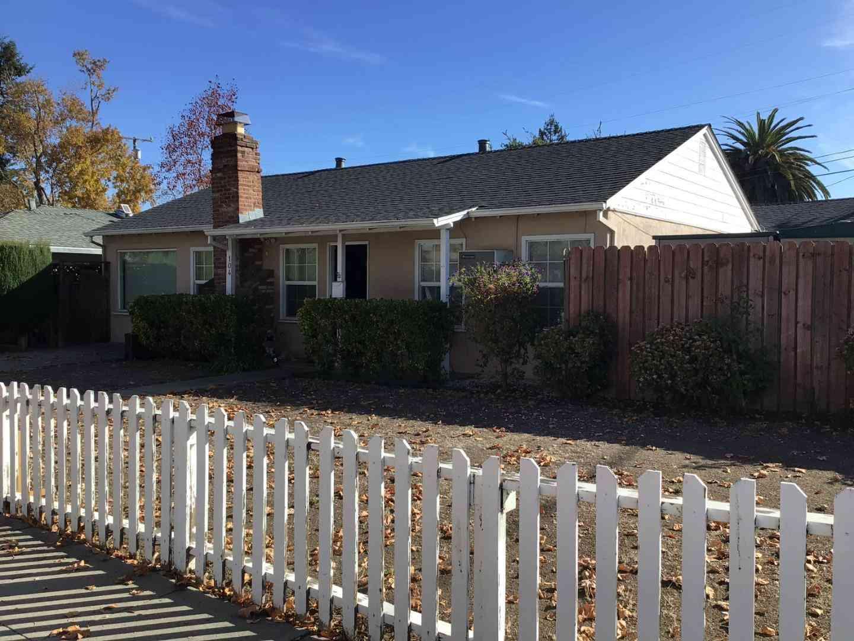 104 E Street, Redwood City, CA, 94063,