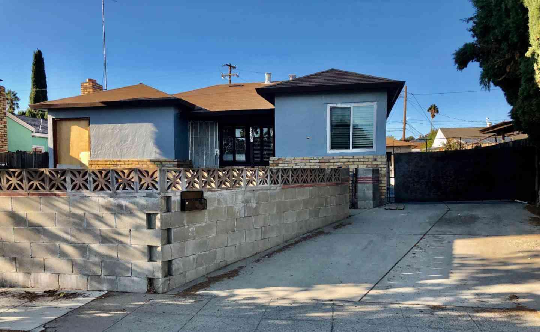 3389 Gawain Drive, San Jose, CA, 95127,