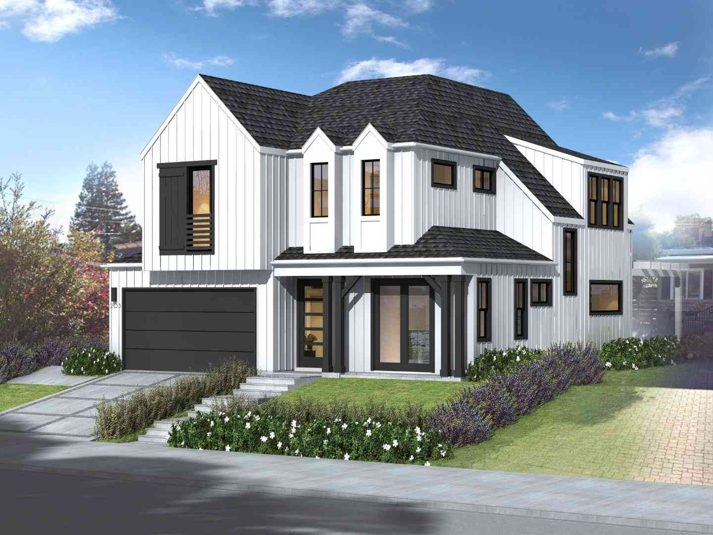 203 Leland Avenue, Menlo Park, CA, 94025,
