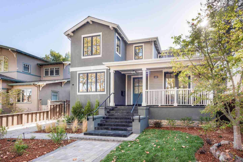 1425 Bernal Avenue, Burlingame, CA, 94010,
