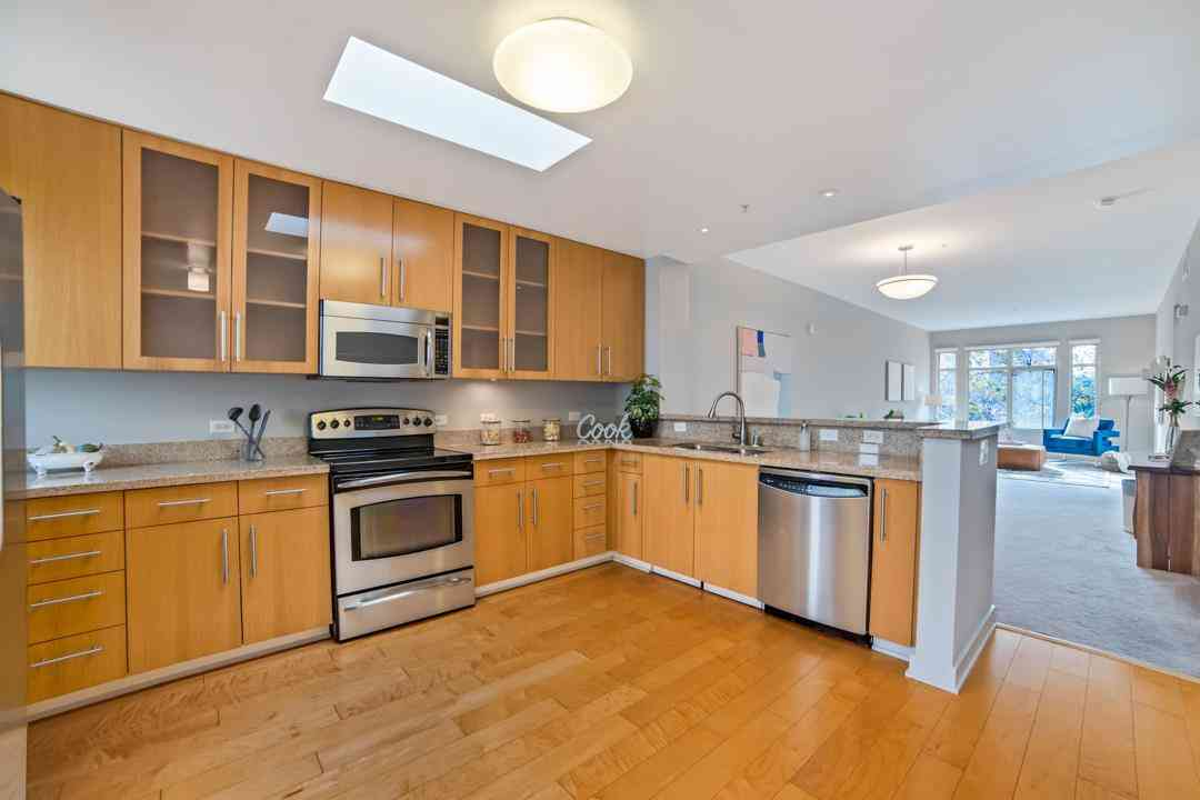 Kitchen, 20 South 2nd Street #429, San Jose, CA, 95113,