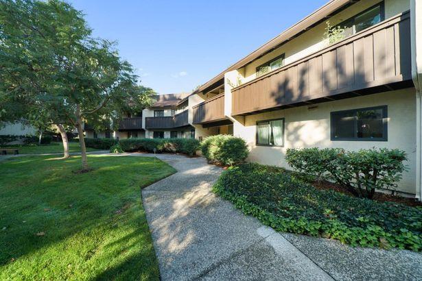 999 West Evelyn Terrace #44