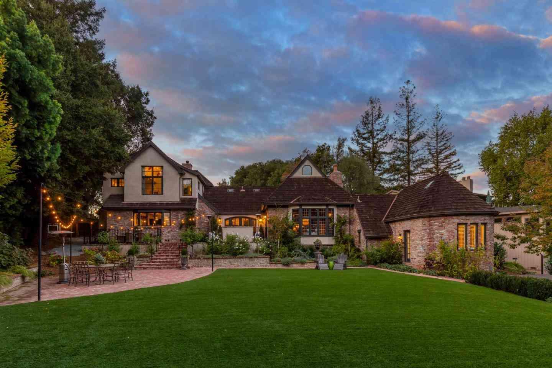 796 Terrace Drive, Los Altos, CA, 94024,