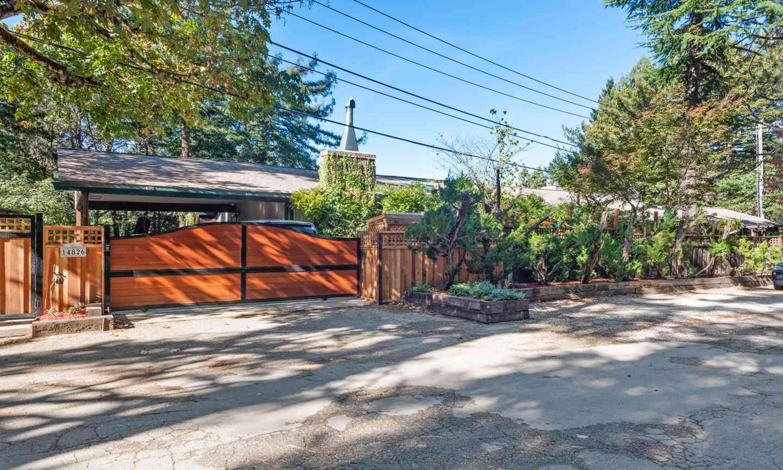14826 Skyline Boulevard #3, Woodside, CA, 94062,