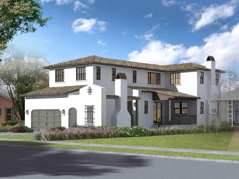 2039 Coastland Avenue, San Jose, CA, 95125,
