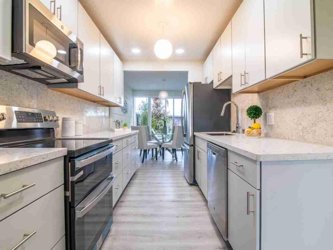 Kitchen, 1152 Pomeroy Avenue Santa Clara, CA, 95051