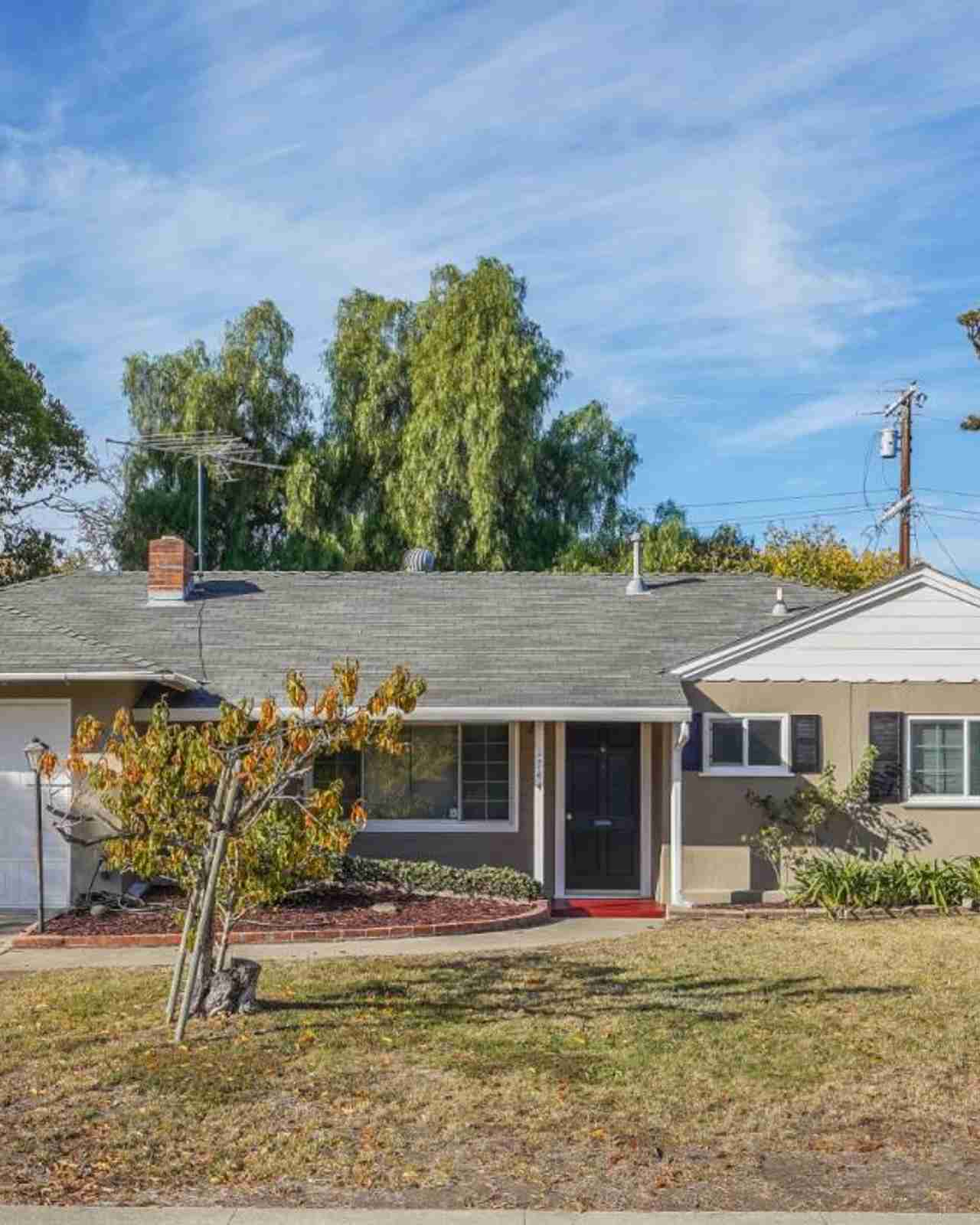 1744 Cunningham Street Santa Clara, CA, 95050