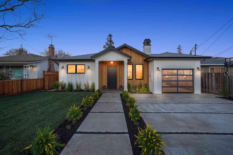 235 Pearl Avenue, San Carlos, CA, 94070,