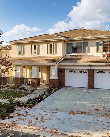 1719 Indigo Oak Lane San Jose, CA, 95121