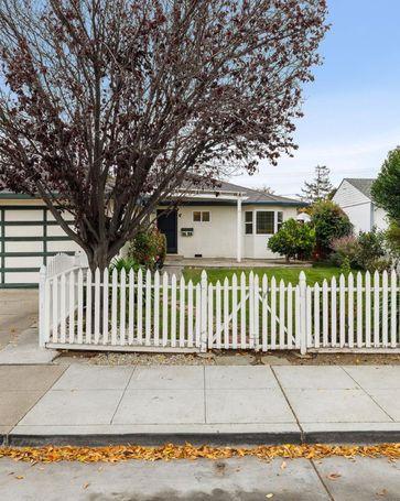1737 Washington Street San Mateo, CA, 94403