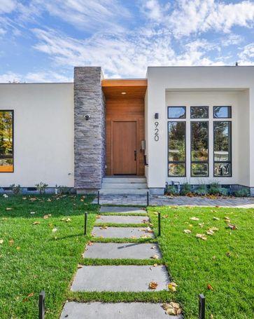 920 Dennis Drive Palo Alto, CA, 94303