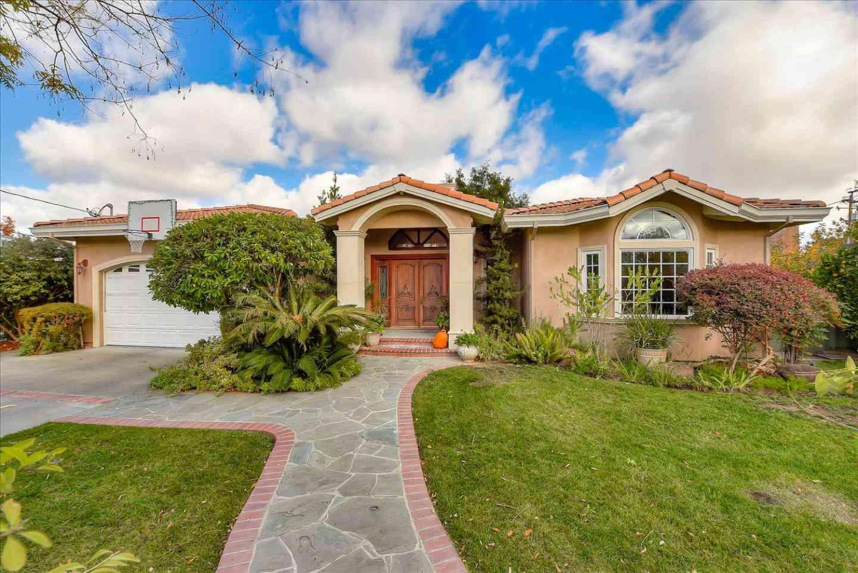 18915 Afton Avenue, Saratoga, CA, 95070,